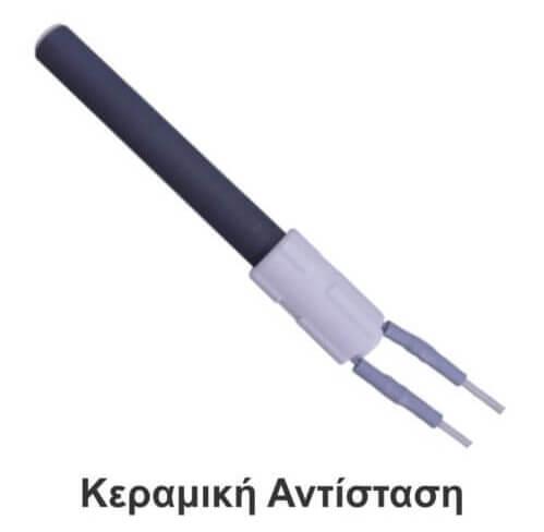 Κεραμική αντίσταση PSX-2-240-B ΔΙΑΤΡΗΤΗ