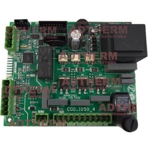 Ηλεκτρονική πλακέτα για σόμπες CONTROLLER MICRONOVA I050-C025