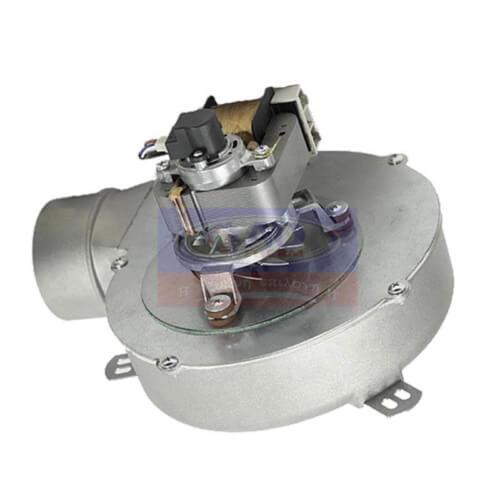 Ανεμιστήρας απαγωγής καυσαερίων Fergas 34 57 Watt