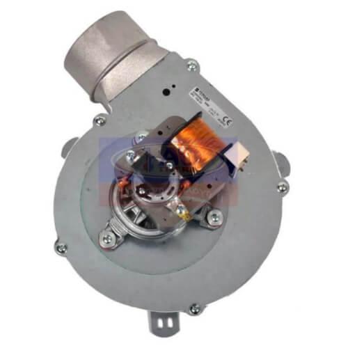 Ανεμιστήρας απαγωγής καυσαερίων Fergas 34 Watt