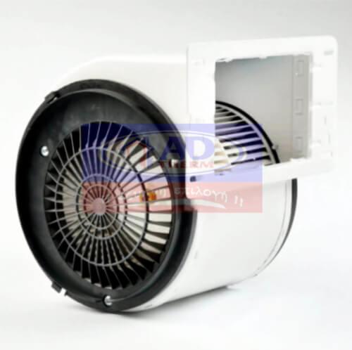 Φυγοκεντρικός ανεμιστήρας για σόμπες πελλετ GT500CE01